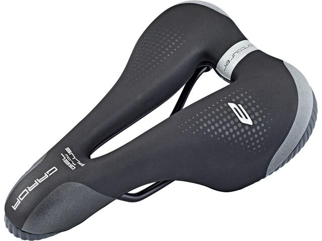 Sportourer Garda E-Bike Zadel Dames, black